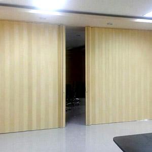 Type PVC Pintu Lipat Pireki - Produk