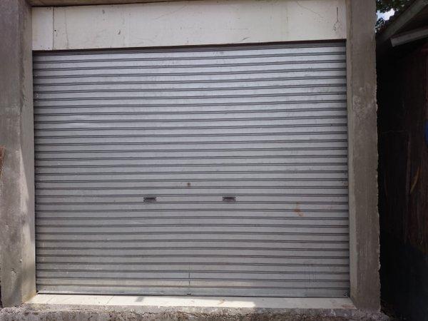 rolling door bandung - Gallery