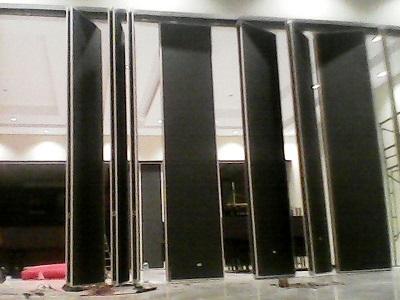 Hotel NEO ASTON Kupang NTT 1 Copy - Patra Partition ( Sliding Door Partition )